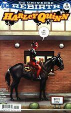 Harley Quinn #19 B Frank Cho VF+/NM+