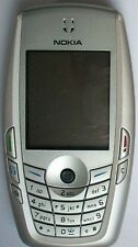 Nokia 6620 Mobile Phone - Used w/camera - Old School