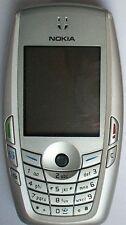 Nokia 6620 Mobile Phone - Used w/camera