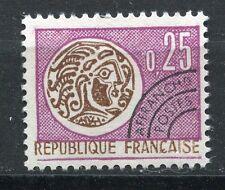 FRANCE TIMBRE  NEUF PREOBLITERE  N° 126  **   TYPE MONNAIE GAULOISE