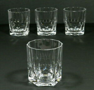 Nachtmann Aspen Double Old Fashioned Glasses