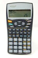 SHARP EL-531W Scientific Calculator High School College University