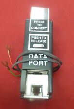 New Western Electric Data Port for Payphones Payphone Pay Phone Telephone GTE