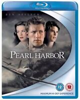Pearl Harbor [Blu-ray] [DVD]