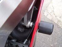 R&G RACING Crash Protector - Honda CBR900 1992-1999 *BLACK*