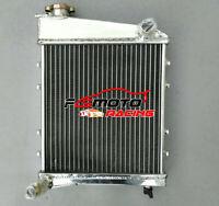 50mm RADIATOR FOR AUSTIN ROVER MINI COOPER 850 1275 1100 1000 GT MORRIS 59-91 MT