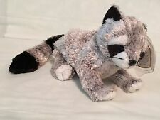 TY Beanie Baby - BANDITO the Raccoon -  Prisitne w/ Mint Tags - RETIRED