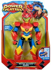 Zag Heroez Power Players Super Sounds Axel Action Figure