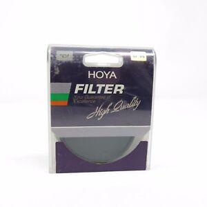 HOYA ND4 67mm NDx4 Neutral Density Filter NOS / New / High Quality