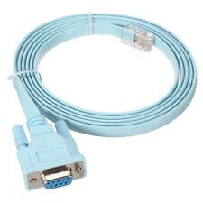 Cisco Konsolen Kabel 72-3383-01