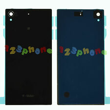 Glass + Rear Back Housing Battery Cover For Sony Xperia Z1S L39T C6916