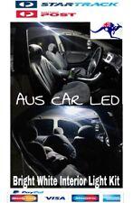 Volvo XC60 2010-2016 Bright White Canbus EF LED Interior Light Kit