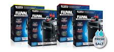 Fluval 107 207 307 407 FX4 FX6 Aquarium External Canister Filter Complete system