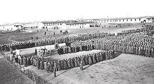 Camp prisonniers guerre 2C POW camp Oflag IIC WOLDENBERG J. Bohatkiewicz WW2 2WW