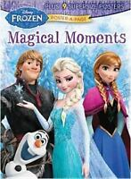 Disney Frozen: Magical Moments Poster-A-Page (Disney Frozen Poster-a-page) by D