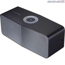 LG Black Bluetooth/Wireless Home Speakers & Subwoofers