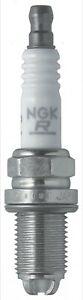 NGK Laser Platinum Spark Plug BKR6EQUP fits BMW Z Series Z3 2.0 (E36) 110kw, ...