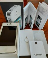 Apple iPhone 4 - White - A1332