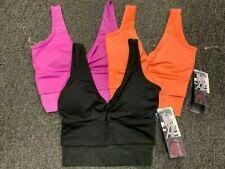 32eb73a845fbfb Women s Sports YOGA Workout Gym Fitness Sports Bra Top ~ NWT