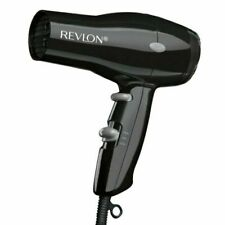 Revlon 1875W Compact & Lightweight Hair Dryer - Black