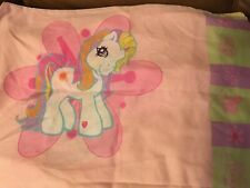 My Little Pony Standard Size PILLOWCASE Rainbow Sun