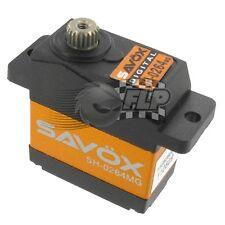 Savox SH-0264MG Micro Digital Servo