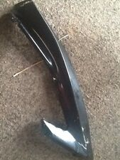 2006 R6 Yamaha 2co Left Hand Side Mid Infill Fairing Panel