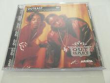 Outkast – B.O.B. / Ms, Jackson (2 Track Cd single ) Used very good