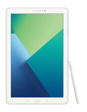 SAMSUNG Galaxy Tab A SM-P580 10.1-Inch with S Pen 16GB Wi-Fi Tablet - White