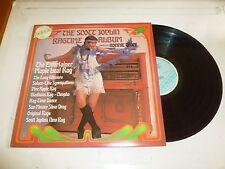 RONNIE PRICE - The Scott Joplin Ragtime Album - 1974 UK 12-track Vinyl LP