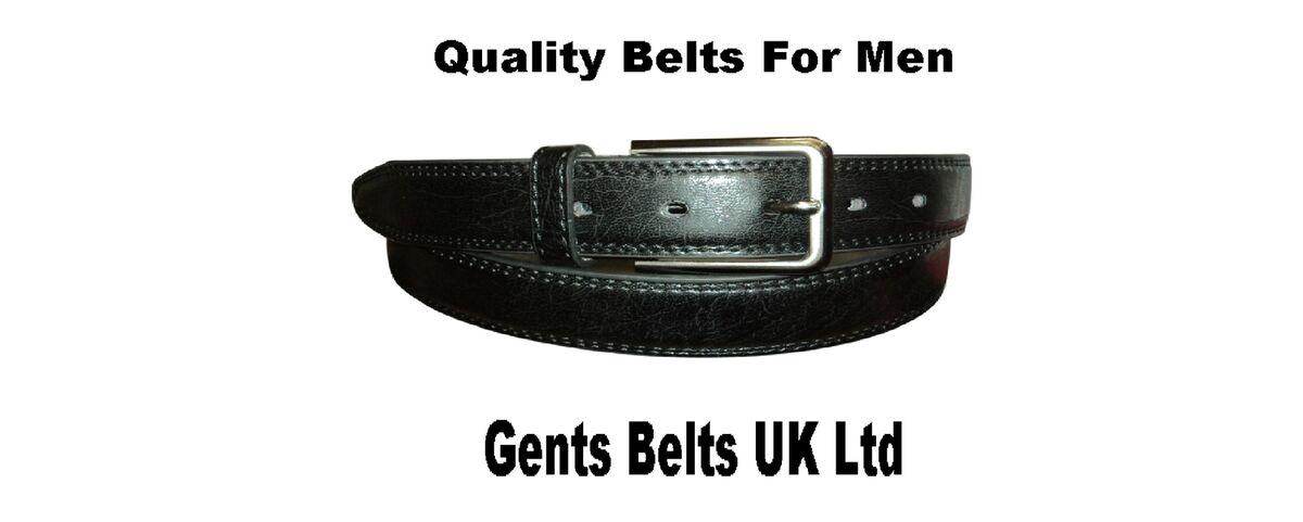 The Belt Shop : Gents Belts UK Ltd