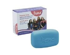 Diana Virginity Soap, Tightens and cleanses intimate feminine area 125g