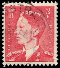 BELGIUM 447 (Mi950) - King Baudouin Definitive (pf55854)