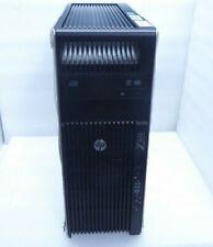 HP Workstation Z620 Xeon E5-2609 2.40GHz 32GB Ram 1TB Hard Drive No OS