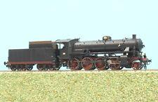 RIVAROSSI art. HR 2458 locomotiva a vapore Gr 744-006 Walschaert con sound