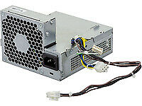 ErsaZZa 613763-001-RFB ELITE 8300 SFF 240W POWER  SUPPLY ~E~
