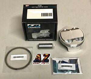 06-10 KTM 250 SXF SX-F 76mm 13.5:1 CP Carrillo Stock Bore Cylinder Piston Kit