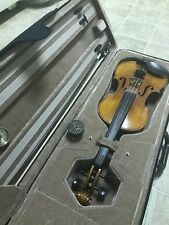 violin ~20 years old,handcraft,excellent!
