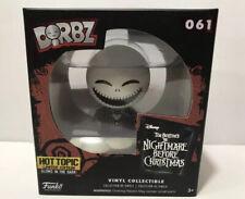 Funko DORBZ Nightmare Before Christmas JACK SKELLINGTON #061 Hot Topic Exclusive