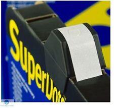 1000 Transparente auto adhesivo pegajoso Cd/dvd Espuma holders/dots/studs Súper Pegamento Fuerte