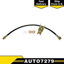 Dorman - First Stop Front Left 1X Brake Hydraulic Hose For Dodge Challenger
