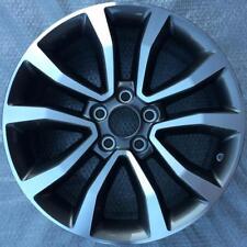 1x Ford Territory SZ Ghia ALLOY WHEEL RIM 18inch 18 inch SX SY Titanium