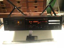 Nakamichi Ldr-3 Cassette Deck 2 Head