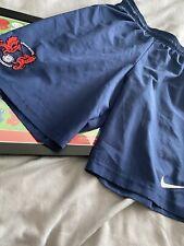 Leyton Orient 2016-17 Away Shorts Small Mens LOFC Kit