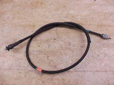 1978 Honda CB550K Four K H1545+ Speedometer Speedo Drive Cable