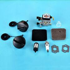 Fuel Oil cap Pre Air Filter Gasket F STIHL FS85 KM85 Trimmer ZAMA C1Q-S157 carb