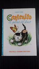 LB894_A PESCA CON ROBERTINO_LIBRO ANIMATO_EDITRICE PICCOLI_PICCOLE GEMME_1954