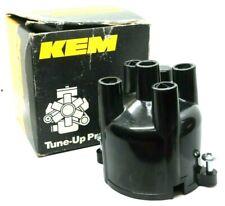 NOS 1929 USA KEM Distributor Cap 80-86 Mopar 2.2L 2.5L xref CH405 5D1083 C305