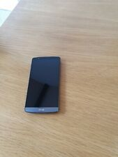 LG G3 D855 - 16GB - Black, Unlocked Smartphone in Excellent Condition