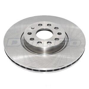 Disc Brake Rotor Front Auto Extra AX900468